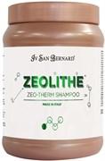 Шампунь Iv San Bernard Zeolithe для поврежденной кожи и шерсти Zeo Therm Shampoo без лаурилсульфата натрия