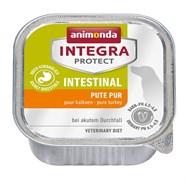 Консервы Animonda Integra Intestinal  с индейкой для собак при нарушении пищеварения