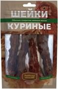 """Деревенские лакомства """"Классические рецепты"""" для собак - Шейки куриные"""