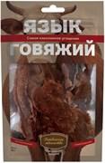 """Деревенские лакомства """"Классические рецепты"""" для собак - Язык говяжий"""