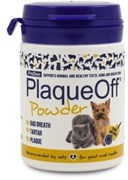 Cредство ProDen PlaqueOff для профилактики зубного камня у собак