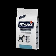 Сухой корм ADVANCE Gastro Enteric для собак при патологии ЖКТ с ограниченным содержанием жиров
