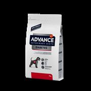 Сухой корм ADVANCE Diabetes Colitis для собак при сахарном диабете и колитах
