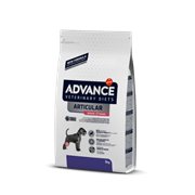 Сухой корм ADVANCE Articular Care Senior для пожилых собак с заболеваниями суставов