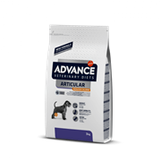Сухой корм ADVANCE Articular Care Light для собак с заболеваниями суставов и лишним весом