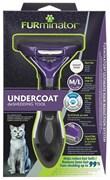 FURminator M/L для кошек весом больше 4,5 кг с короткой шерстью (FUR Cat Undercoat M/L Short Hair)