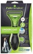 FURminator S для собак малых пород с короткой шерстью (FUR Dog Undercoat S Short Hair)