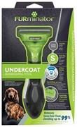FURminator S для собак малых пород с длинной шерстью (FUR Dog Undercoat S Long Hair)