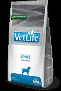 Сухой корм FARMINA VET LIFE Joint для собак диета при заболеваниях суставов