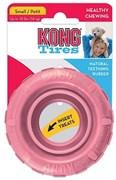 Игрушка для щенков KONG Шина диаметр 9 см