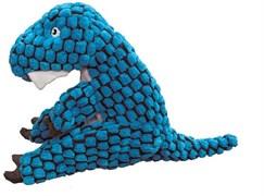 Игрушка для собак KONG Динозавр T-Rex 18 см
