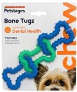 Игрушка для собак Petstages ОРКА Комбо косточки 13 см