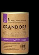 Консервы GRANDORF для собак всех пород с кабаном и индейкой