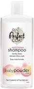 8in1 шампунь для котят Perfect Coat Tearless Kitten 295 мл срок до 01.2020