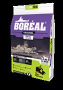 Беззерновой сухой корм BOREAL ORIGINAL для щенков и собак всех пород с ягнёнком ALL BREEDS/ALL LIFE STAGES/LAMB FORMULA