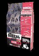 Беззерновой сухой корм BOREAL ORIGINAL для щенков и собак малых пород с уткой SMALL BREEDS/ALL LIFE STAGES/DUCK