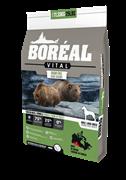 Беззерновой сухой корм BOREAL VITAL для собак крупных пород с курицей ADULT LARGE BREEDS/CHICKEN MEAL FORMULA