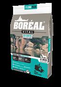 Беззерновой сухой корм BOREAL VITAL для щенков и собак всех пород с курицей ALL BREEDS/ALL LIFE STAGES/CHICKEN MEAL FORMULA
