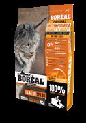 Беззерновой сухой корм Boreal Original для котят и кошек с курицей CAT FOOD/ALL BREEDS/ALL LIFE STAGES/CHICKEN FORMULA