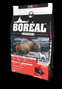 Низкозерновой сухой корм BOREAL PROPER для собак крупных пород с ягненком и свининой ADULT LARGE BREED/RED MEAT MEAL FORMULA