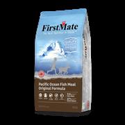 Беззерновой сухой корм FirstMate для собак средних пород всех возрастов с океанической рыбой (Pacific Ocean Fish Meal Original)
