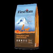 Беззерновой сухой корм FirstMate для собак всех пород всех возрастов с ягненком (FirstMate Australian Lamb)