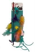 Игрушка-дразнилка для кошек Petpark Мышки со сменными наконечниками