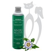 Шампунь-концетрат Anju Beaute Травяной: маракуйя и экстракт панамской коры (Herbal Shampooing), 1:5