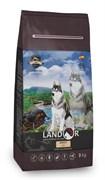 Сухой корм Landor для взрослых собак всех пород с рыбой и рисом Dog Adult Fish with Rice