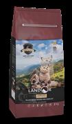 Сухой корм LANDOR для стерилизованных кошек с кроликом и рисом Sterilized / Light Cat Rabbit with Rice