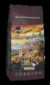Сухой корм Landor для взрослых собак мелких пород с ягненком и рисом Dog Adult Small Breed Lamb with Rice