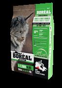 Безерновой сухой корм Boreal Original для котят и кошек с индейкой и форелью CAT FOOD/ALL BREEDS/ALL LIFE STAGES/TURKEY AND TROUT FORMULA