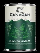 Консервы беззерновые Canagan для собак с курицей Куриное рагу Chicken Hotpot