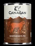 Консервы беззерновые Canagan для собак с ягненком Пастуший пирог Shepherd's Pie