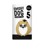 Пеленки впитывающие Smart Dog для домашних животных 60х40