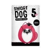 Пеленки впитывающие Smart Dog для домашних животных 60х90