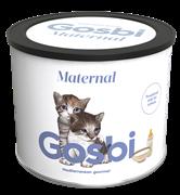 Комплексное питание GOSBI MATERNAL CAT в форме порошка для котят с первых дней жизни