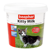Молочная смесь Beaphar Kitty Milk для котят