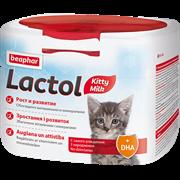 Молочная смесь Beaphar Lactol Kitty Milk для котят