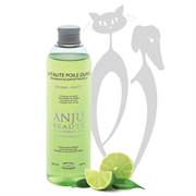 Шампунь Anju Beaute для Жесткой шерсти: экстракт панамской коры и лайм (Vitalite Poils Durs Shampooin