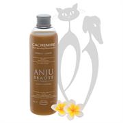 Шампунь-концетрат Anju Beaute Питательный: норковое масло, масло из цветов тиаре, кашемир (Cachemire Shampooing