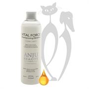 Шампунь-концетрат Anju Beaute Кератиновый для восстановления и увлажнения поврежденной шерсти (Vital Force Shampooing Keratine)
