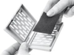 Комплект угольных фильтров для автопоилки Superdesign