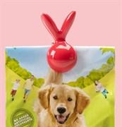 Зажим-прицепка United Pets для пакетов с кормом Cip Cip