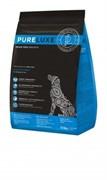 Беззерновой сухой корм PURELUXE с индейкой для взрослых собак