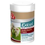 8 in 1 Эксель Мультивитамины для щенков 100 таб.