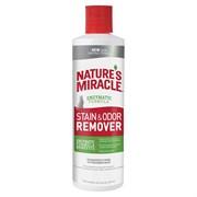 Уничтожитель пятен и запахов от кошек 8in1 Nature's Miracle Remover универсальный
