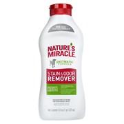 Уничтожитель пятен и запахов от собак 8in1 Nature's Miracle универсальный