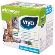 Пребиотический напиток VIYO REINFORCES ALL AGES CAT для кошек всех возрастов