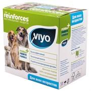 Пребиотический напиток VIYO REINFORCES ALL AGES DOG для собак всех возрастов